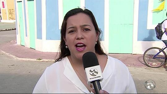 Caminhada Pela Paz é realizada em Caruaru