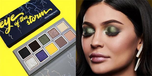 Kylie Jenner lança coleção de make inspirada na filha (Foto: Divulgação)