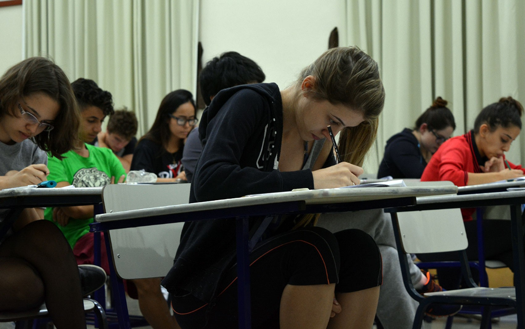 Unicamp promove tira-dúvidas em tempo real na internet para 1ª fase do vestibular 2018