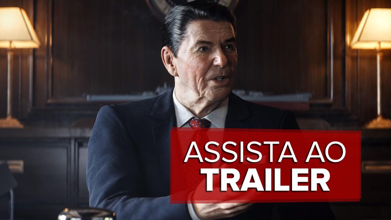 Assista ao trailer de 'Call of Duty: Black Ops Cold War