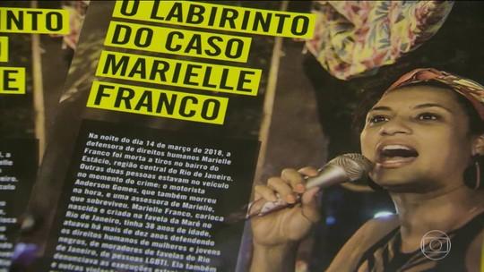 Anistia sugere comissão externa para acompanhar investigação da morte de Marielle Franco