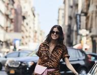 Como usar estampa de tigre, o bicho da vez na moda