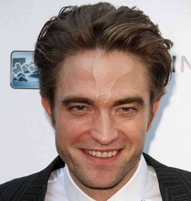 Robert Pattinson (Foto: BackGrid)