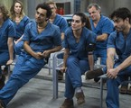 Elenco de 'Supermax' | TV Globo