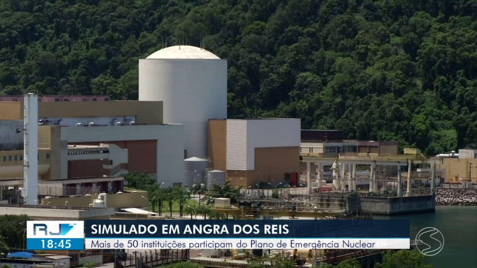 VÍDEOS: RJ2 TV Rio Sul de quarta-feira, 21 de outubro