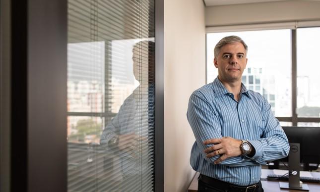 Fabiano Godoi, sócio e CIO da Kairós Capital