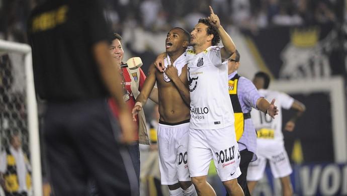 Robinho Elano Santos (Foto: Marcos Ribolli)