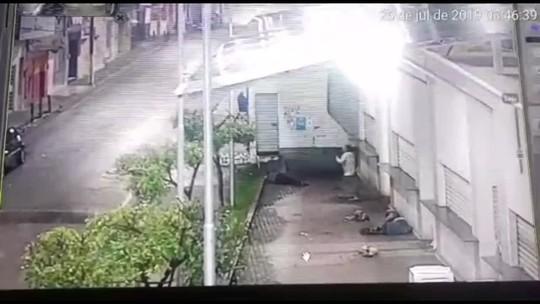 Suspeito de agredir idoso até a morte em Olho D'Água das Flores, AL, é foragido da Justiça de SP