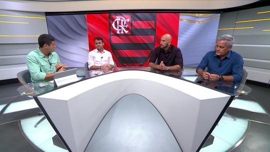 Petkovic elogia Abel e vê pouca importância na conquista da Florida Cup para o Flamengo