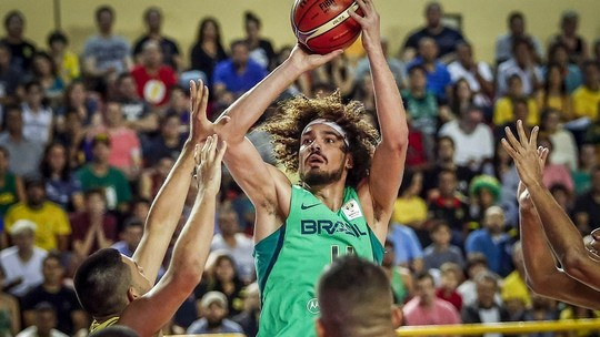 Foto: (Divulgação / FIBA)