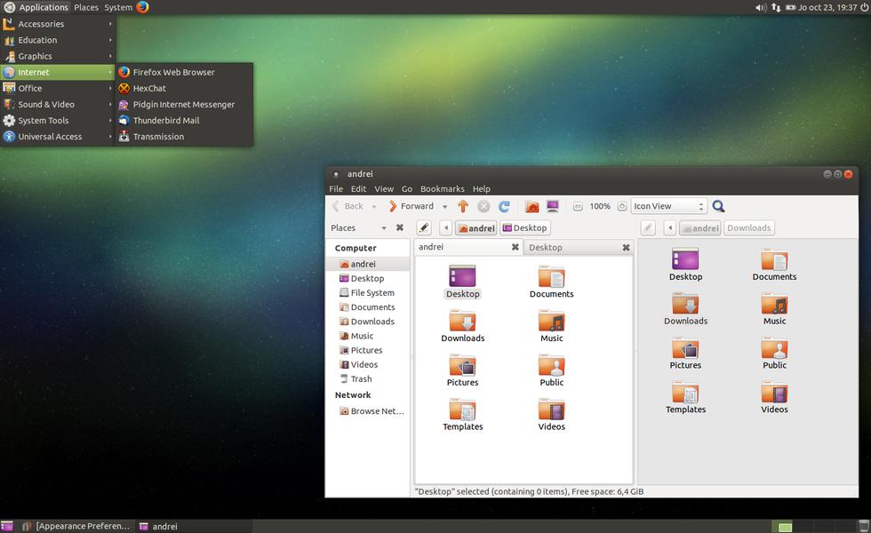 Ubuntu Mate | Informática | TechTudo