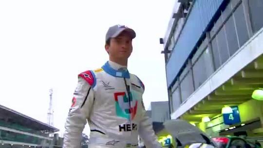 #ForçaAlan: pilotos e equipes da Porsche Cup homenageiam piloto