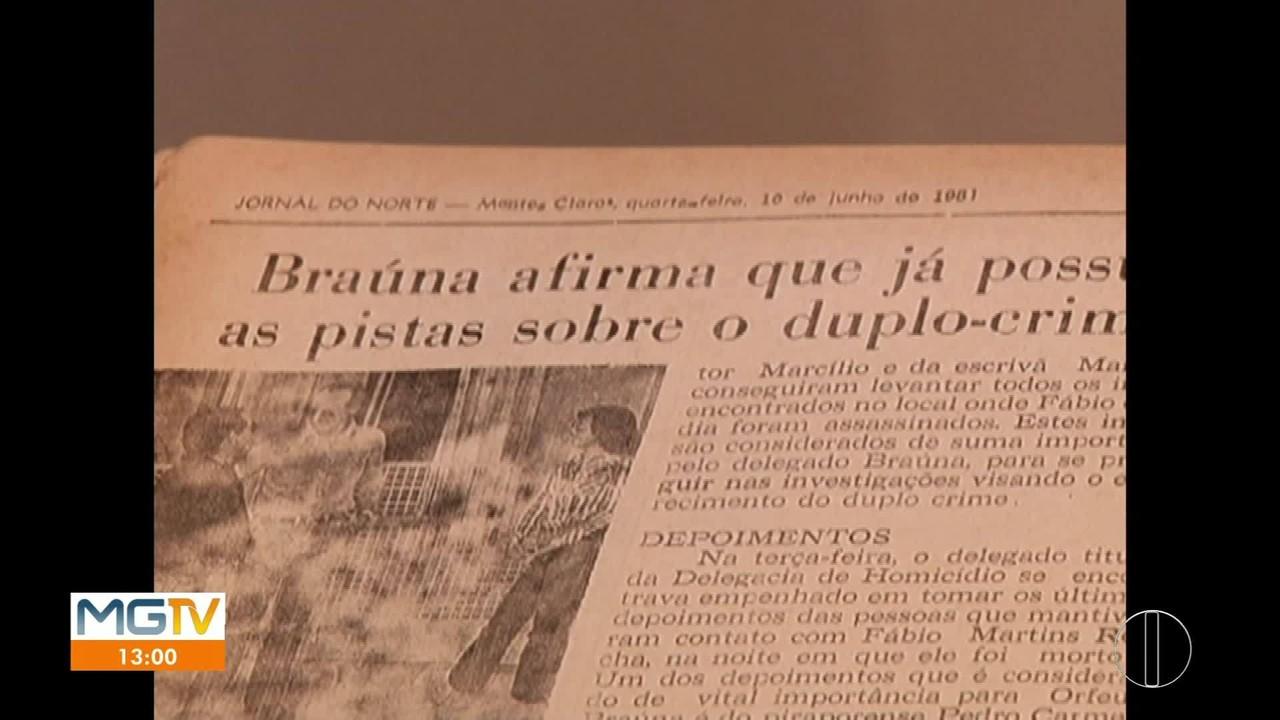Jornalista Américo Martins morre aos 81 anos (Parte 2)
