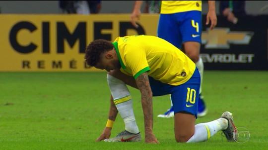 Messi, Marta e Neymar vão ser alguns dos destaques do Esporte Espetacular deste domingo