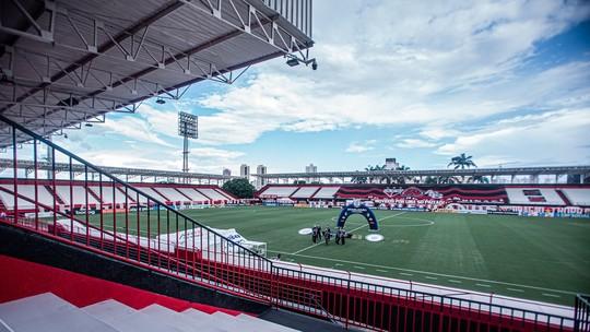 Foto: (Heber Gomes / Atlético-GO)