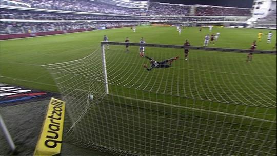 Campeão, Raniel disputa a pintura da Copa do Brasil. Rival Otero também concorre