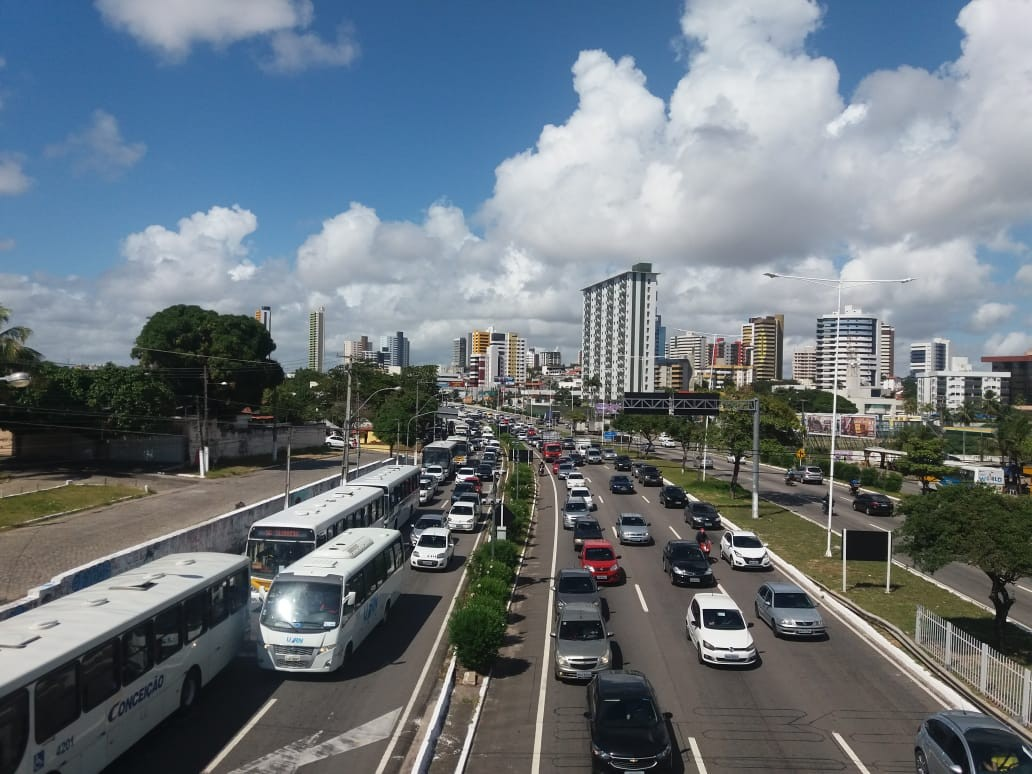 IPVA: pagamento com desconto de veículos com placas de final 0 e 9 encerra na terça (15) no RN