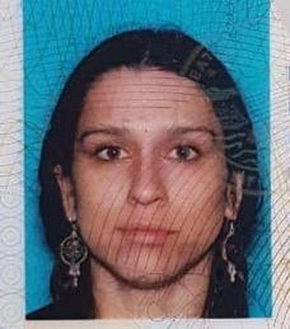 Americana é encontrada morta em pousada em Paraty — Foto: Divulgação/Polícia Civil
