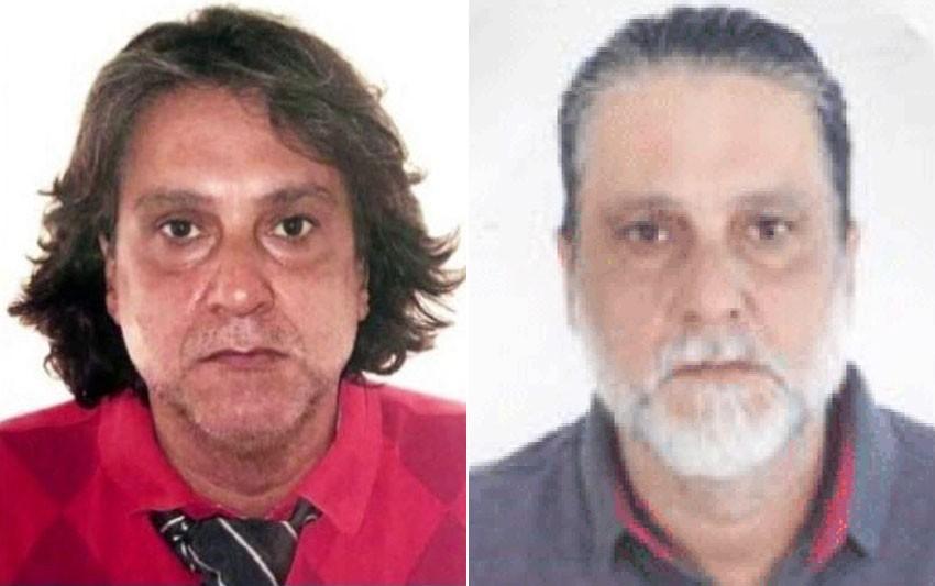 Assassino do ator Rafael Miguel e dos pais dele, Paulo Cupertino, é preso no interior Paraná