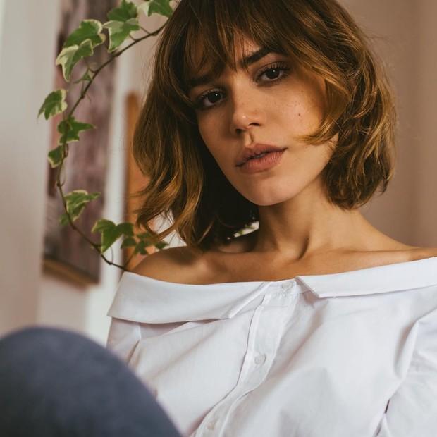 Carla Salle (Foto: Reprodução/Instagram)