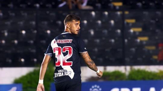 Espião Estatístico: Hyoran é o jogador reserva mais decisivo do Brasileirão