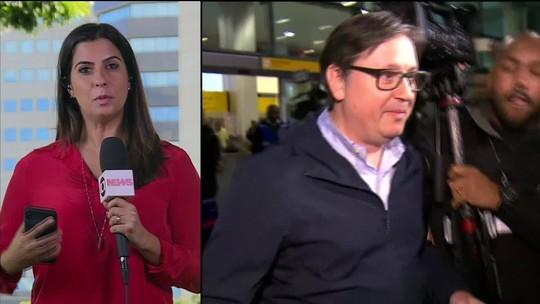 MPF pede condenação de Rocha Loures e cita Michel Temer