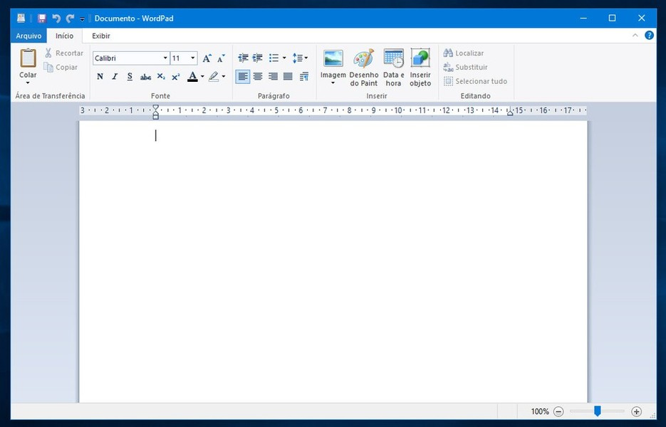 Wordpad   Download   TechTudo  Wordpad   Downl...
