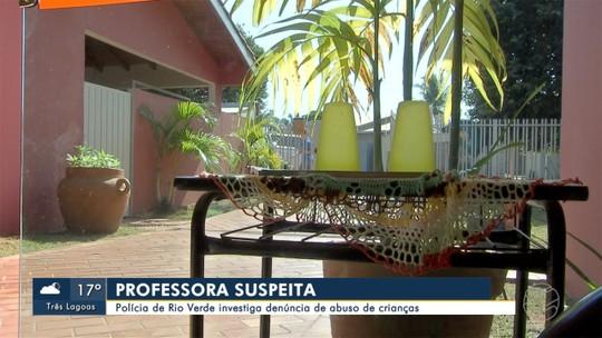 Polícia de Rio Verde, MS, investiga denúncia de abuso de crianças