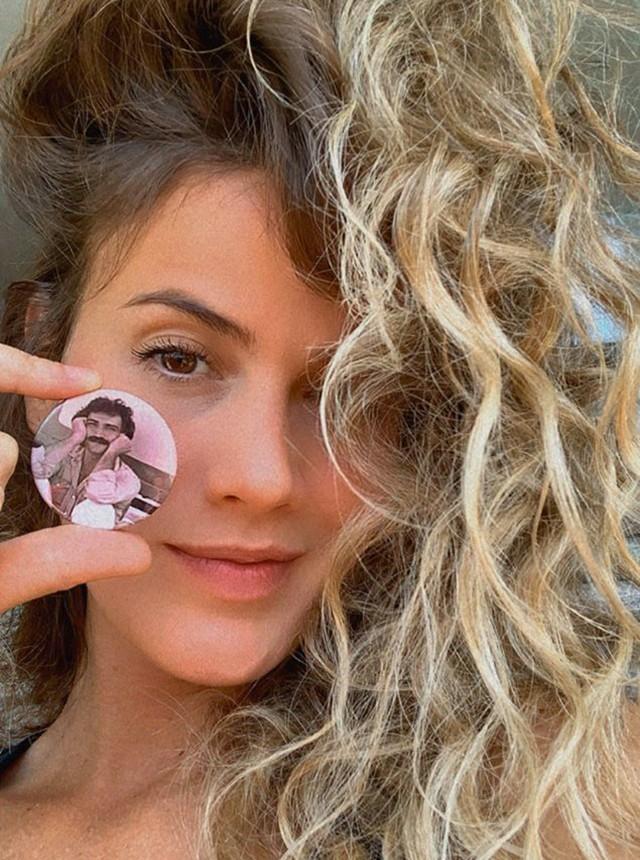 Ana Cañas grava disco com músicas de Belchior no embalo do sucesso de live