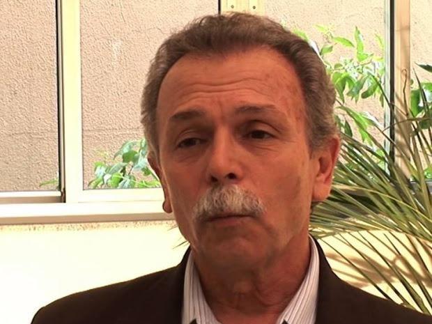 Ricardo Galvão, ex-diretor do Inpe (Foto: Divulgação/Inpe)