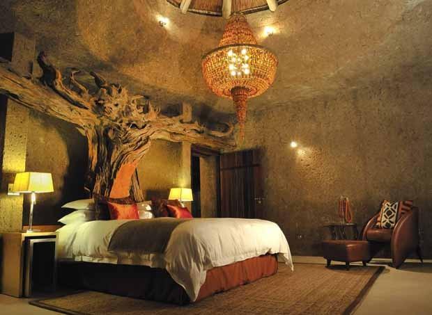 Conheça-o-hotel-queridinho-dos-famosos-na-África-do-Sul (Foto: Sabi Sabi Private Game Reserve/Divulgação)