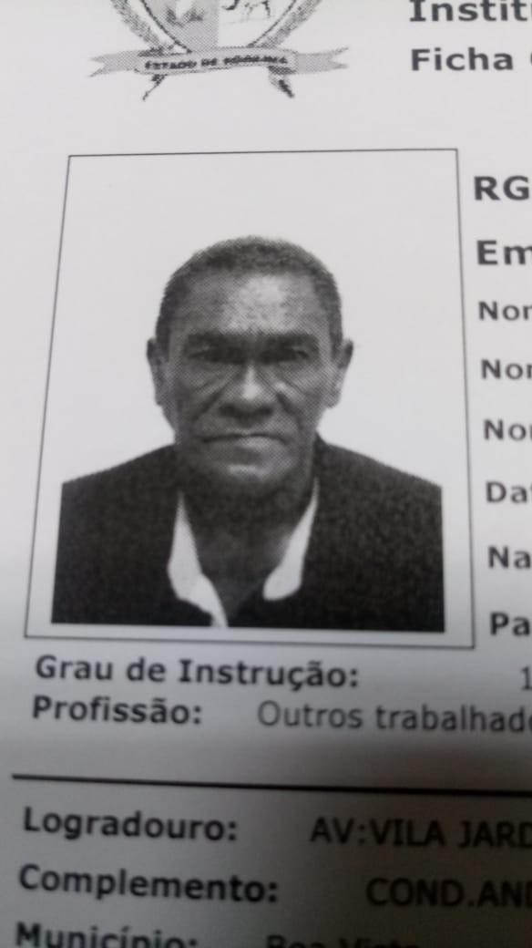 Suspeito de participação no homicídio de ex-policial civil é preso em RR - Noticias