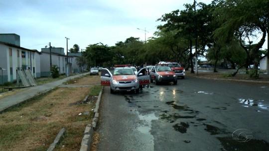 Suspeitos de homicídio, tráfico de drogas e roubos são presos em operação em Maceió e região Metropolitana