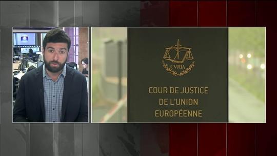 União Europeia rejeita recurso da Hungria e Eslováquia sobre imigrantes