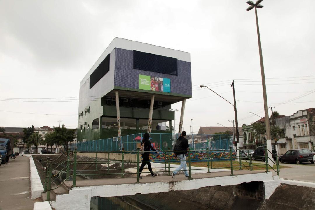 'Caravana das Oportunidades', em Santos, incentiva geração de emprego - Noticias