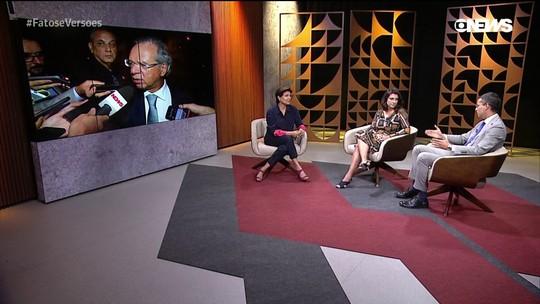 O governo Bolsonaro discute o futuro do teto de gastos