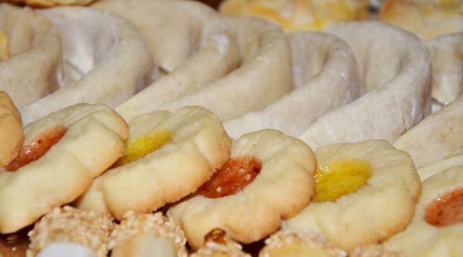 Biscoito caseiro  (Foto: Pixabay)