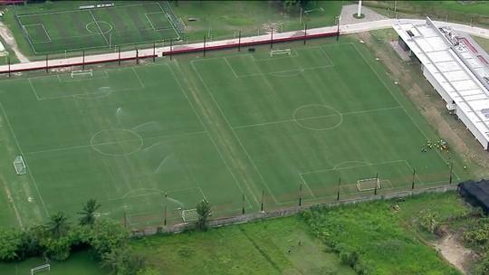 Veja a situação dos alojamentos das categorias de base dos 20 clubes da Série A