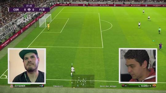 Start Beta: entrevista exclusiva com brTT e gameplay do eFootball PES 2020 com Felipe Mestre