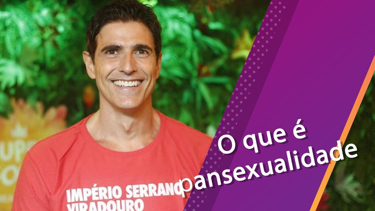 O que é a pansexualidade, orientação de Gianecchini e outros famosos