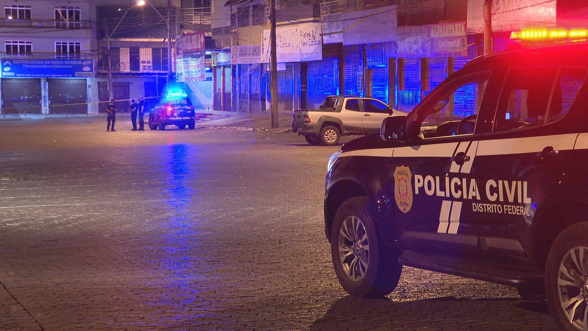 Senado aprova MP que define estrutura básica da Polícia Civil do DF