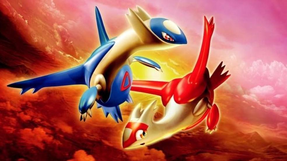 how to catch latios pokemon go