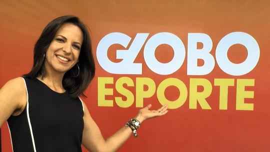 Foto: (Daniel Borges / GloboEsporte.com)