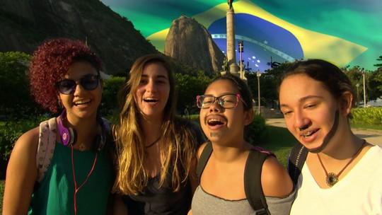 A coluna Diversão e Arte tem a programação musical da Copa