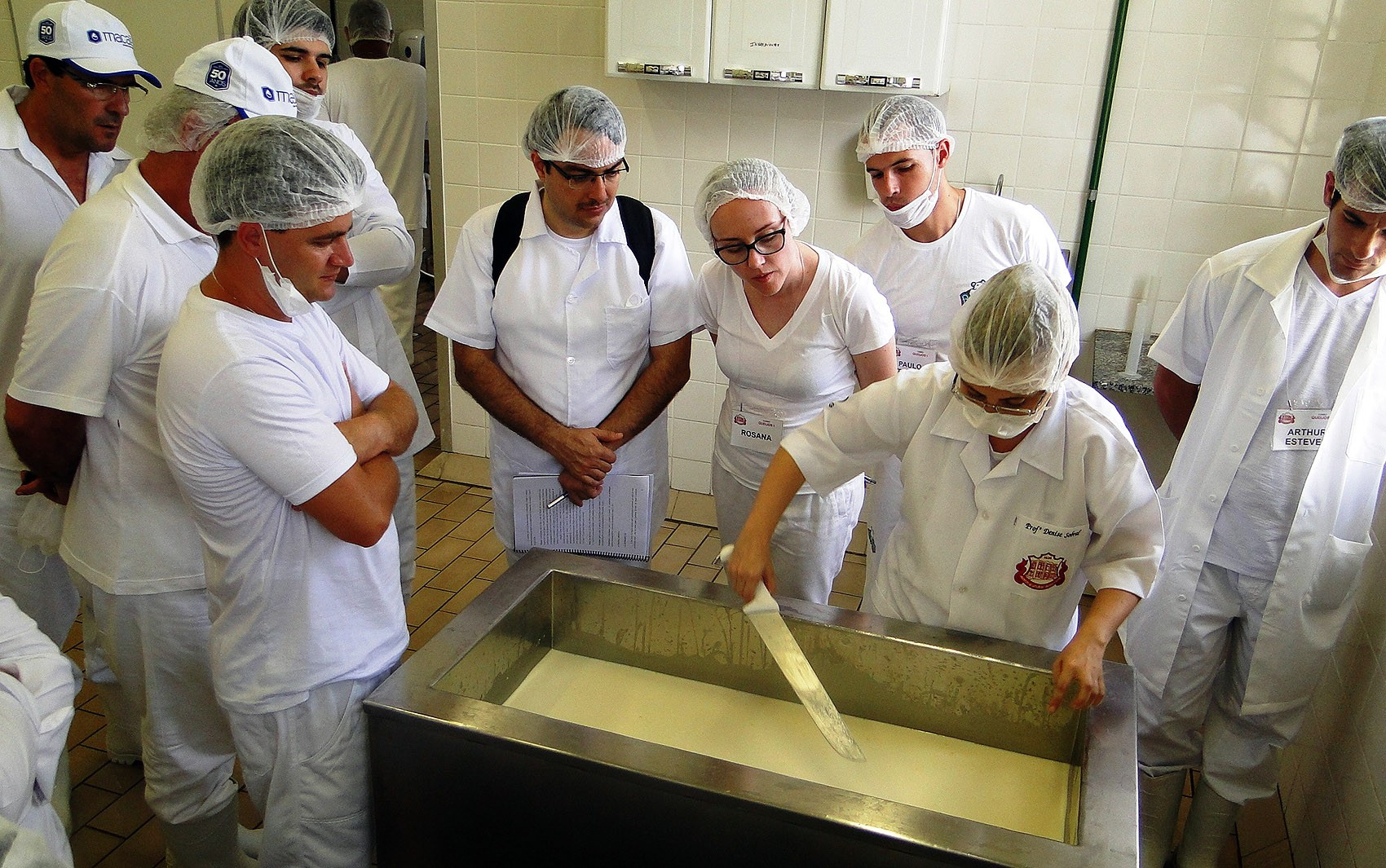 Instituto de Laticínios Cândido Tostes recebe autorização para ofertar cursos superiores em Juiz de Fora