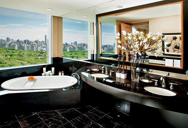 Lifestyle Embarque Imediato - Mandarin Oriental (Foto: Divulgação)