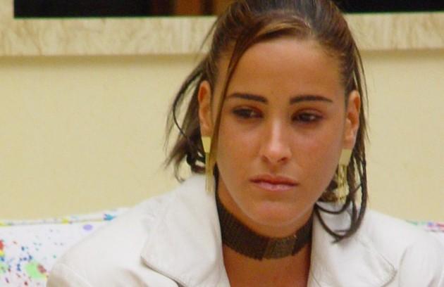 No 'BBB' 4, Juliana foi seis vezes para a berlinda e perdeu o penúltimo embate do programa para Cida, que acabou vencendo a edição (Foto: Reprodução)