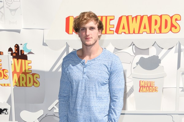 Logan Paul (Foto: Getty Images)