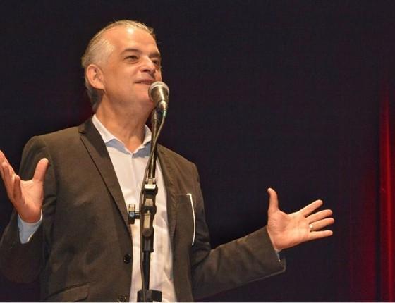 Marcio França, vice-governador de São Paulo (Foto: divulgação/Facebook)