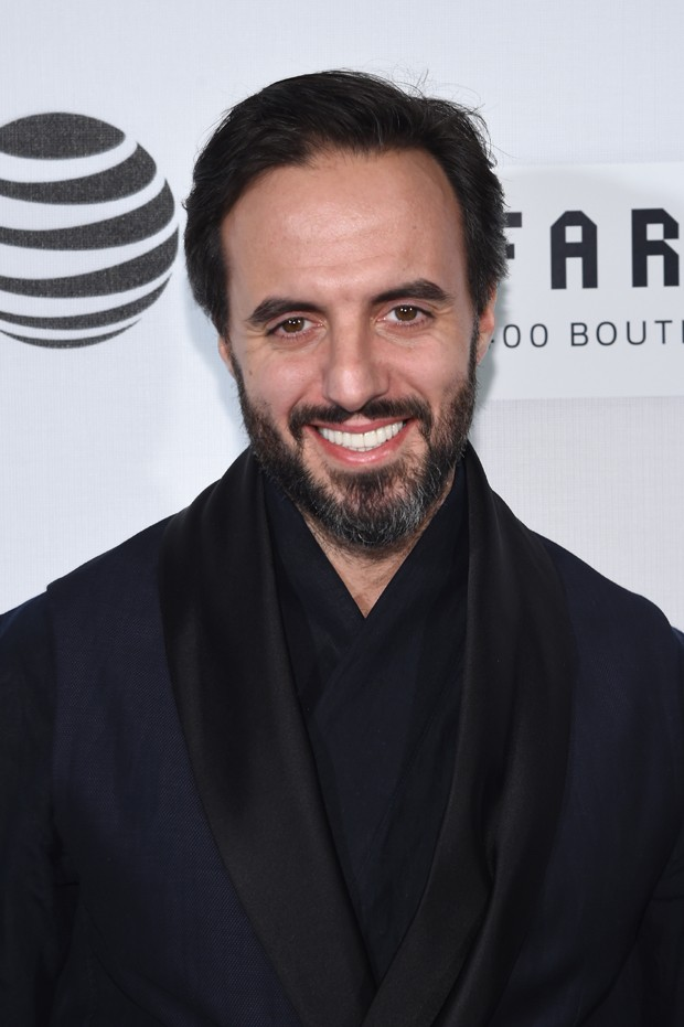 José Neves, CEO da Farfetch (Foto: Getty Images)